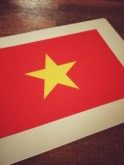 幻に終わったベトナム旅