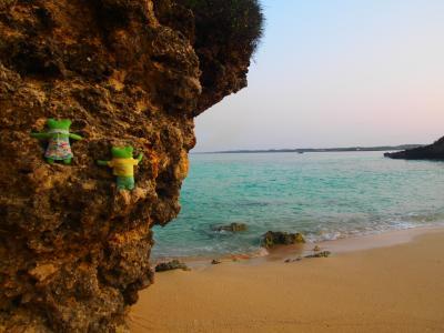 うりずんの沖縄へ2週間の1人旅 15