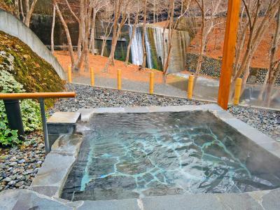 山梨旅行【1】山の中の一軒宿 船山温泉へ泊まってみた(お部屋編)