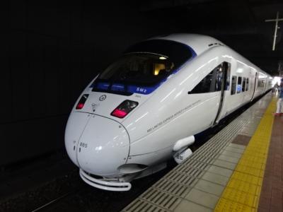 18年ぶりの福岡-4-博多駅、住吉神社、柳橋連合市場