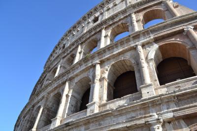 【列車で紡ぐヨーロッパ周遊】(17-2)はじめてのローマ・2日目その2 ヴァチカン美術館とシスティーナ礼拝堂…定番のローマ観光