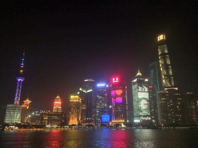 上海3泊4日