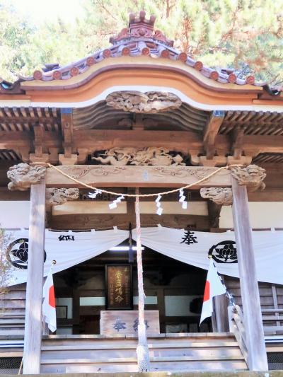 稲取-1 つるし飾り発祥の地 伊豆稲取 ☆素戔嗚神社から雛飾り廻り
