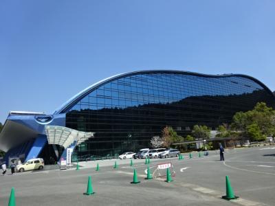 18年ぶりの福岡-7-九州国立博物館