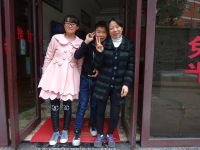 2018年2月 憧れの長角ミャオ族のお祭りと羅平の菜の花を見に行ってみよ~♪(8日目・羅平→曲靖)