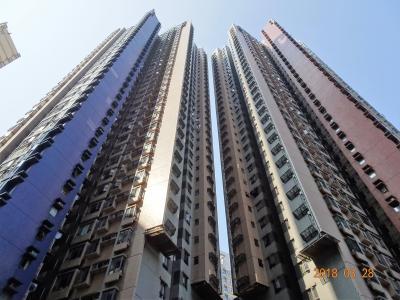 3度目でも満喫充実香港旅行  1日目:香港島