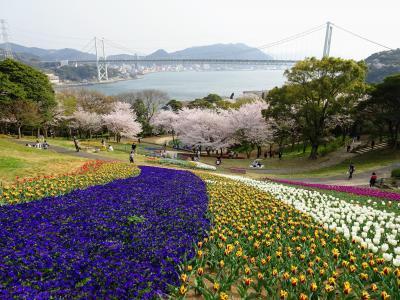 九州の旅(2) 小倉&関門海峡(下関、門司港)
