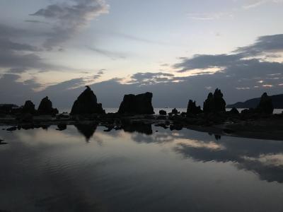 串本・古座川への旅 2日目
