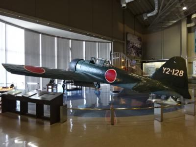 18年ぶりの福岡-11-大刀洗平和記念館