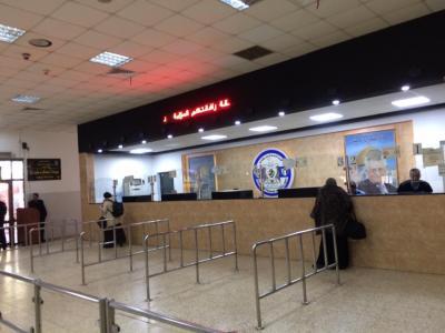 イスラエル6日目 ヨルダンへ