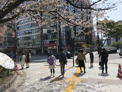 2018 春休み東京
