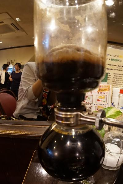 *:.,.:蒲田にある昔ながらのカフェに行ってみた!*:.,.:
