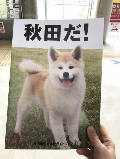 乳頭温泉郷<休暇村宿泊~鶴の湯>秋田犬も!