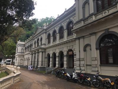 南アジア縦横断の旅(4)Sli Lanka《スリランカ仏教の中心、キャンディ。御仏の存在意義とは》