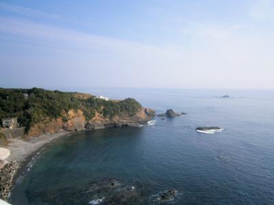 伊勢志摩1泊2日の旅~1日目~大王崎と賢島