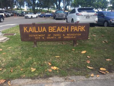 ハワイ Kailua&Lanikai Beach、Kakaako