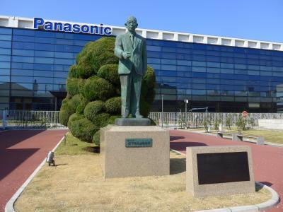 懐かしい家電製品が並ぶ100周年を迎えたPanasonicのパナソニックミュージアムを訪れました!! (^-^)