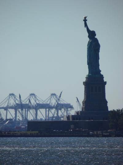 2012年 ニューヨーク 出張 1回目 (4 days) =Day 3=