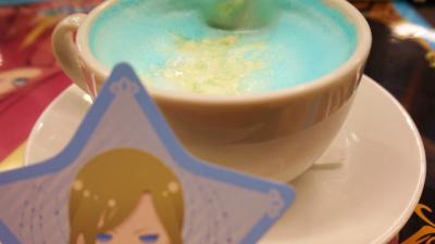 *:.,.:アニメイトカフェ ~うたの☆プリンスさまっ♪~*:.,.:
