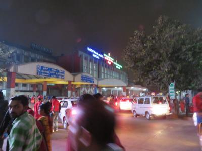 初インドを一ヶ月縦断で一人旅してみた 27日目 最後の最後で…パニック!