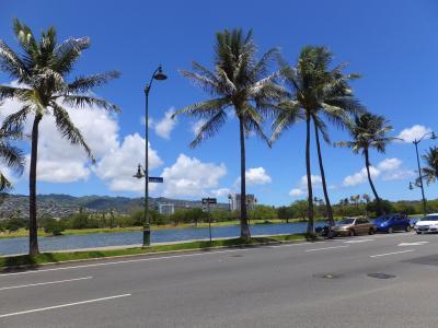 10回目のハワイはオアフで娘と合流 Vol.6