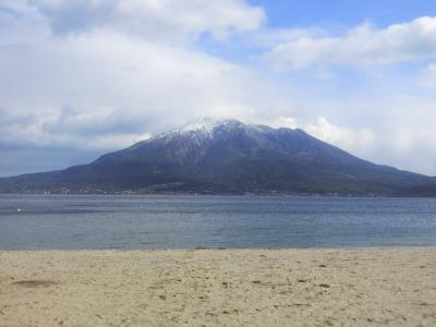 冬の鹿児島 2泊3日  ②【鹿児島編】