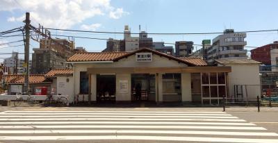 【見納め】 橋上化前の東淀川駅
