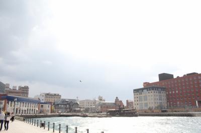 『門司港レトロきっぷ』で行くバス旅、建物探訪。ごはん。音楽ライブのレポート。