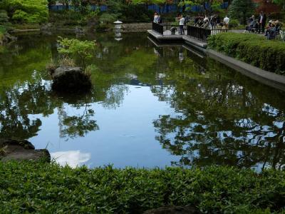 横浜公園は「ガーデン ネックレス2018」の会場に 下