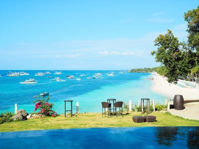 フィリピン・パングラオ島(ボホール)ビーチリゾート&ダイビング 欲張り満喫一人旅 後半