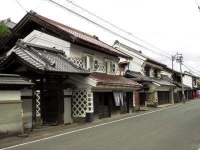 蔵のまち・村田と遠刈田温泉の旅