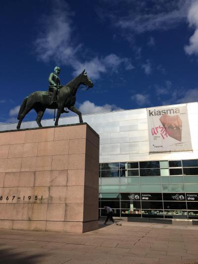 フィンランド④-2 ヘルシンキでショッピングとアートを満喫