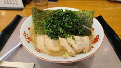 南松本で有名な美味しいラーメン