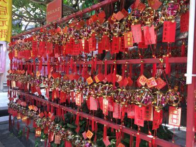 両親と初海外旅行in香港#3 マカオ世界遺産とフェリー