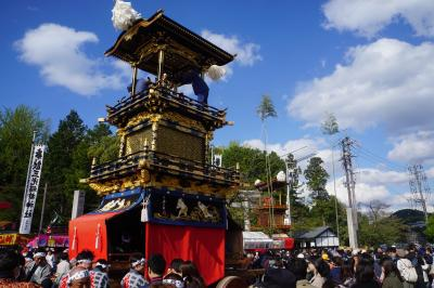 渡辺崋山の田原から岡崎・刈谷・鳴海と常滑、犬山祭りまで四日間の旅(四日目・完)~愛知県を代表する一大観光地、犬山城下は、寺社に旧家、グルメも含めて本当に多彩。カラクリで知られる犬山祭りですが、夜の顔もまた一興です~