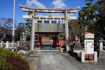 関西散歩記~2018 京都・京都市右京区編~