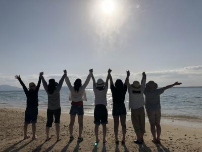 石垣島 4日目  ありがとう青い世界