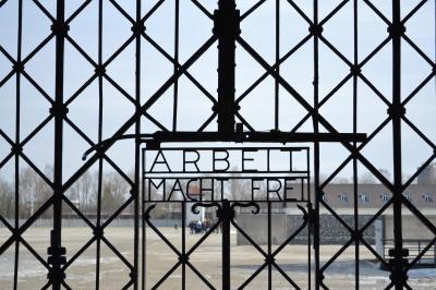 【列車で紡ぐヨーロッパ周遊】(20-2)決して忘れてはいけない歴史…ダッハウ強制収容所跡を訪ねて。