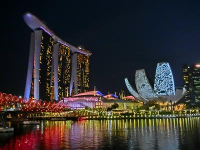 子連れ(11歳7歳)で6年ぶりのシンガポール旅行 ⑥ムスファタセンター、ブギスストリート等