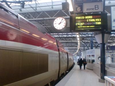 エールフランス航空利用 ロンドン3泊5日ツアーでブリュッセル・パリ日帰り旅行(後編:ブリュッセル観光~帰国)