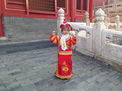 エディハドビジネスで北京