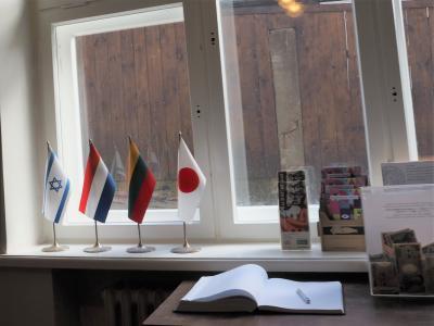独立100周年のラトビア&リトアニア、おまけにストラスブールを巡る旅(③:リトアニア/カウナス・ヴィリニュス)
