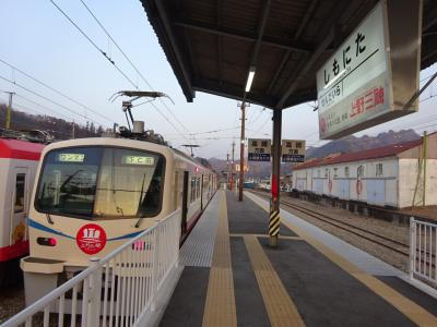 私鉄に乗りに、今度は群馬県へ【その5】 上信電鉄