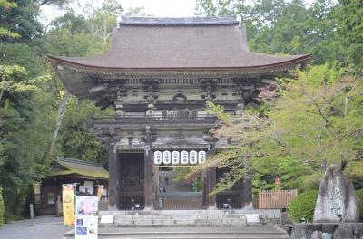 滋賀県旅行、三井寺、近江神宮、比叡山延暦寺
