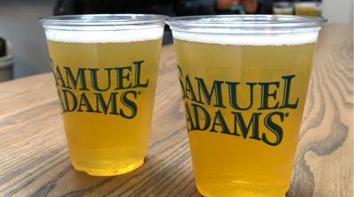 アメリカ本土で1番・ボストンのビール