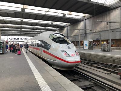 初心者の南ドイツ④