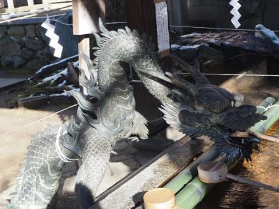 那古野神社 織田・徳川家とも関わりが深い神社さん 名前が読めなかったあ!