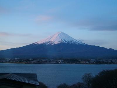 富士山が見た~いの旅(浜松エアパーク、御前崎灯台、焼津)No.1