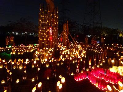 宵祭(於大まつり前夜:愛知県東浦町) 2018.4.19~20