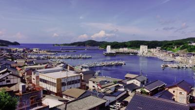 母の故郷壱岐へ 妹と10ヶ月の娘と